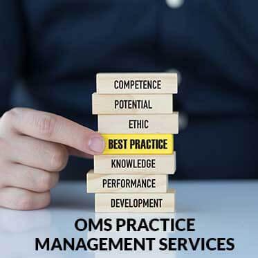 OMS Practice Management Services